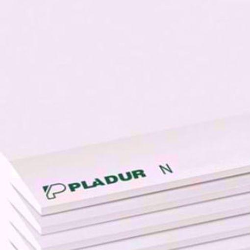 PLADUR PLACA N 15x1200x3000 (36 un)