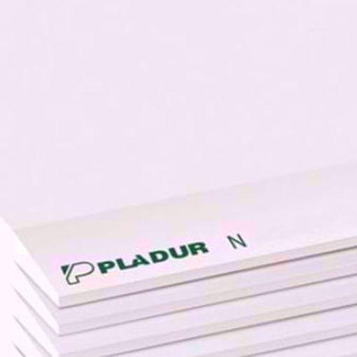 PLADUR PLACA N 15x1200x2000 (36 un)
