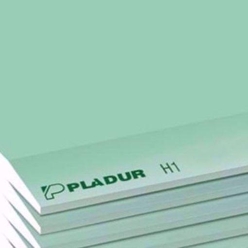 PLADUR PLACA H1 13x1200x2600 (42 un)*