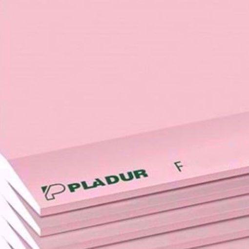 PLADUR PLACA F 15x1200x2800 (32 un)