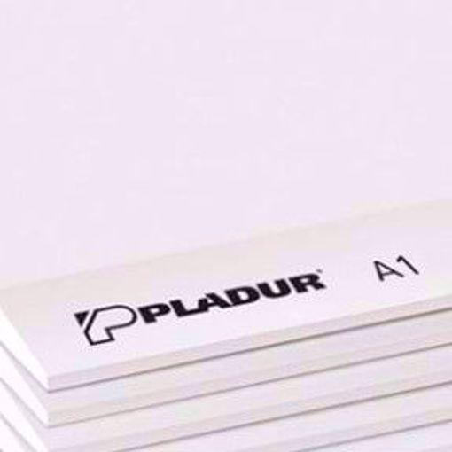 PLADUR PLACA A1 13x1200x3000 (32 un)