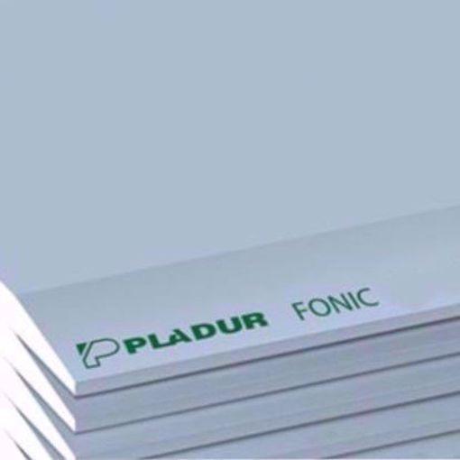 PLADUR PLACA FONIC 13x1200x2500 (32 un)