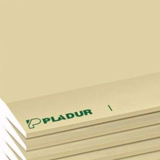 PLADUR PLACA I 13x1200x3000 (32 un)