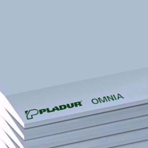PLADUR PLACA OMNIA 13x1200x3000 (32un)*
