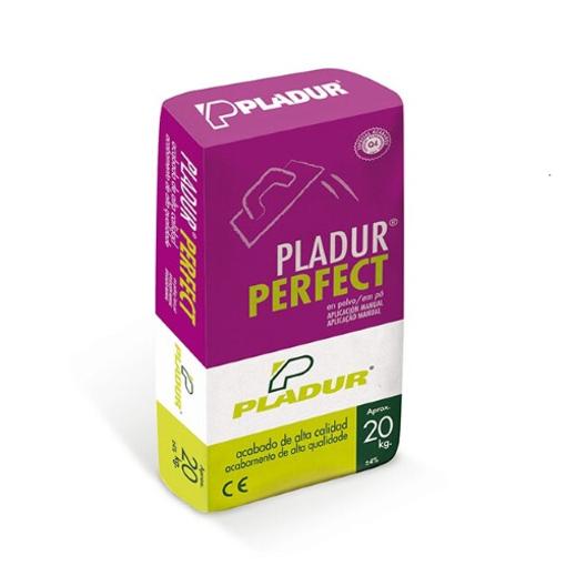 PLADUR PASTA PERFECT Manual 20kg (1un)