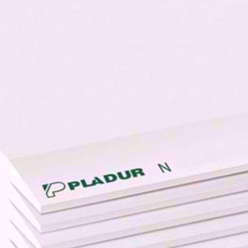 PLADUR PLACA N 13x600x2500 (96 un)