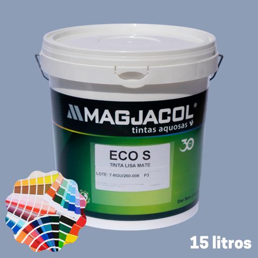 MAGJACOL TINTA ECO S 15 litros