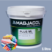 MAGJACOL TINTA PLUS ML 1 litros