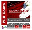 PLXCOATS DECAGRAFI-9 (1KG)